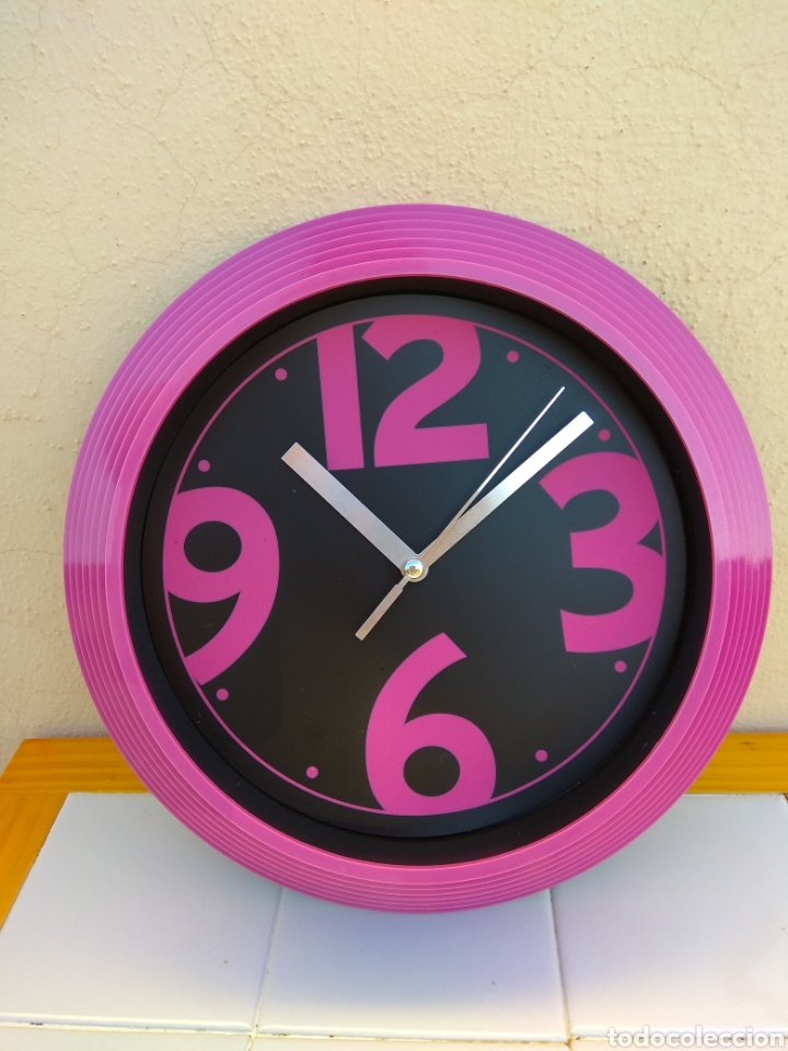 Relojes de pared: Reloj de pared - Foto 4 - 107120440