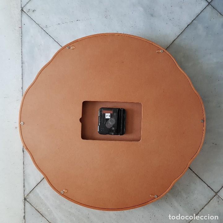 Relojes de pared: RELOJ PARED KAISER - Foto 4 - 107719251