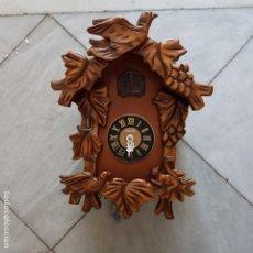 Relojes de pared: RELOJ CUCO KAISER. Lote 157954213