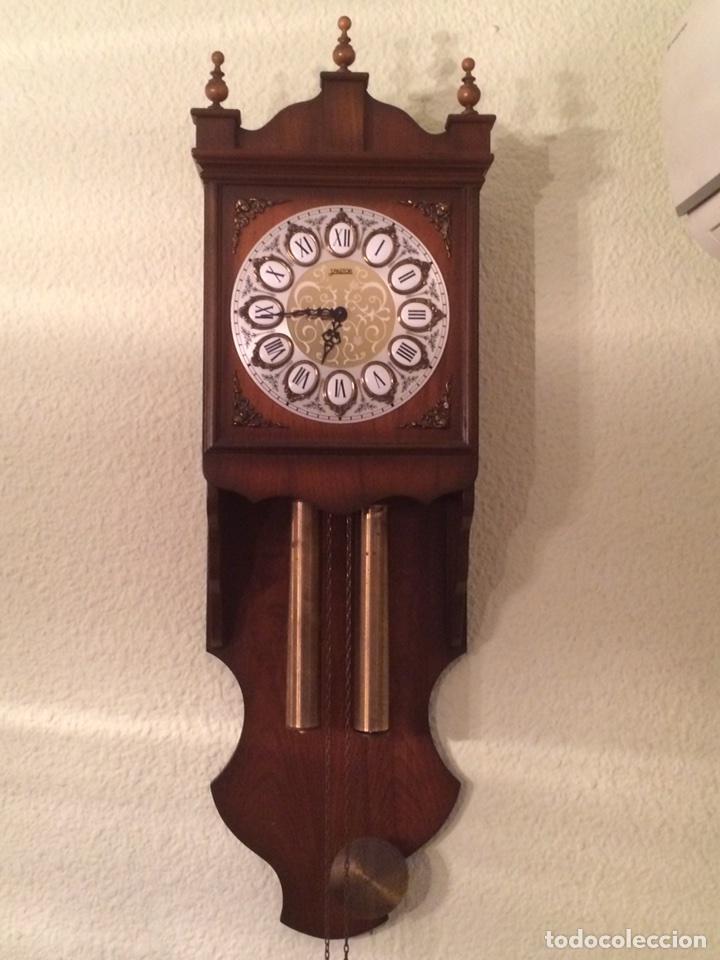 Reloj pastorMaquinaria Carrillon pastorMaquinaria Alemana Reloj J Alemana J Carrillon 0wP8nOk