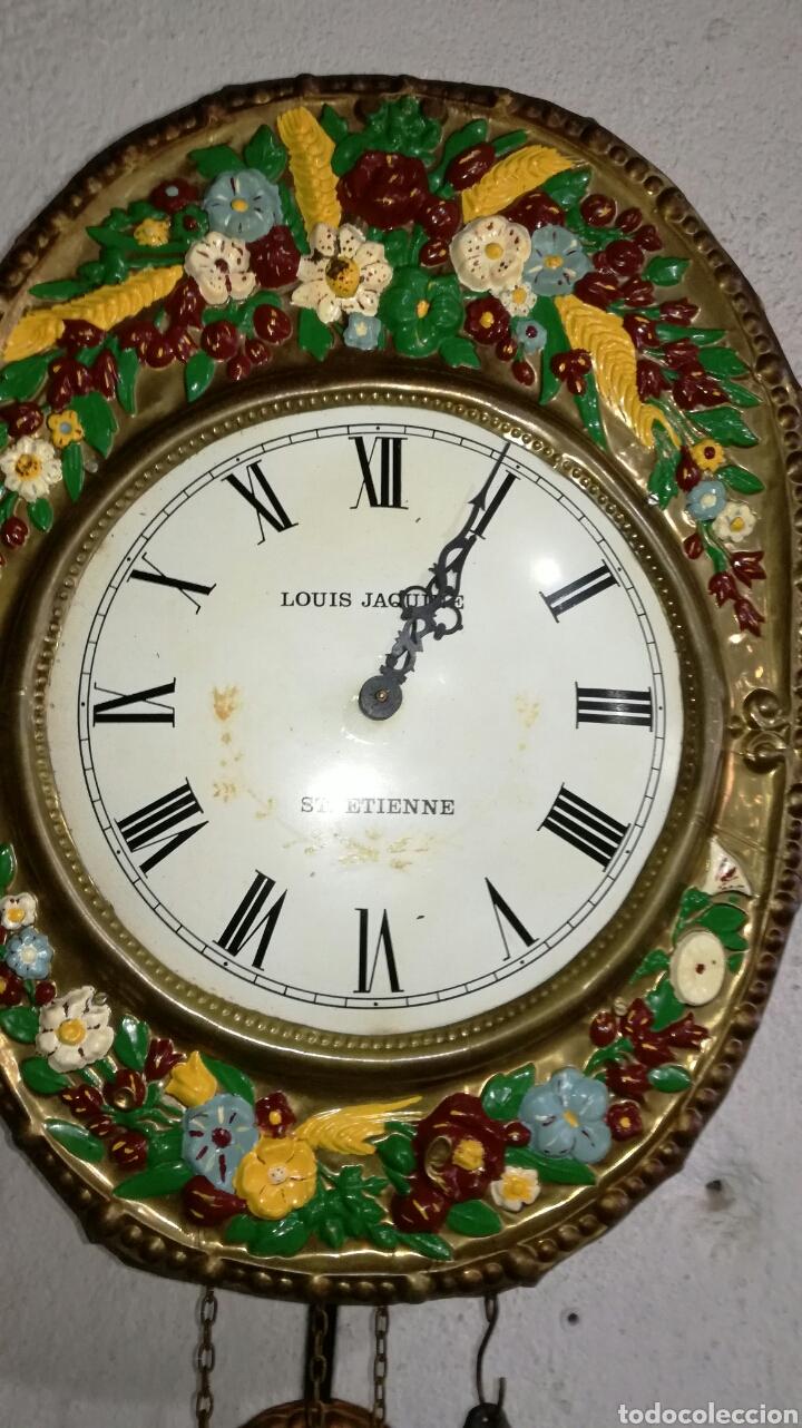 Relojes de pared: Reloj de pared muy bonito RL / - Foto 2 - 111353924