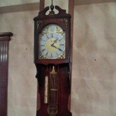 Relojes de pared: RELOJ DE PARED MICRO, TEMPUS FUGIT. Lote 111592219