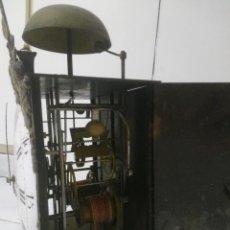 Relojes de pared: MOREZ LUIS XV. Lote 112323355