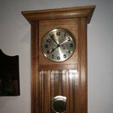 Relojes de pared: RELOJ DE PARED. Lote 112371567