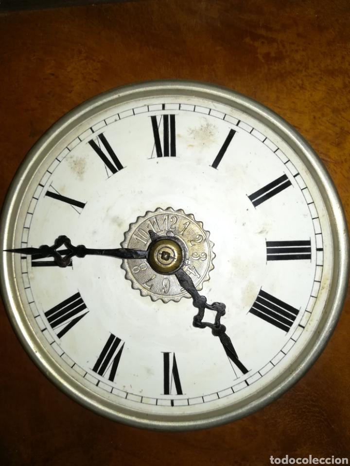 Relojes de pared: Reloj de la selva negra - Foto 2 - 55701803