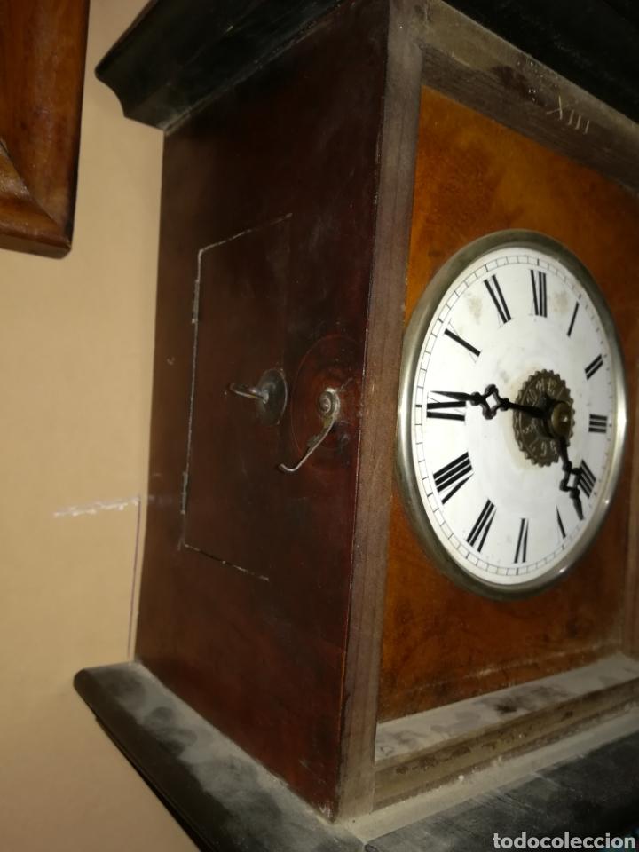 Relojes de pared: Reloj de la selva negra - Foto 4 - 55701803