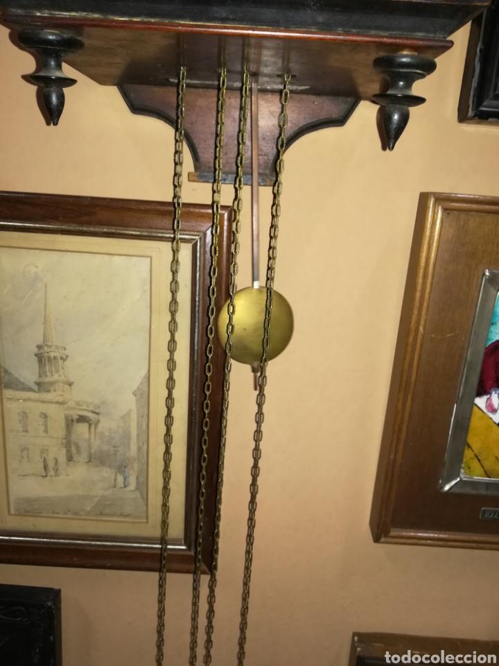 Relojes de pared: Reloj de la selva negra - Foto 5 - 55701803