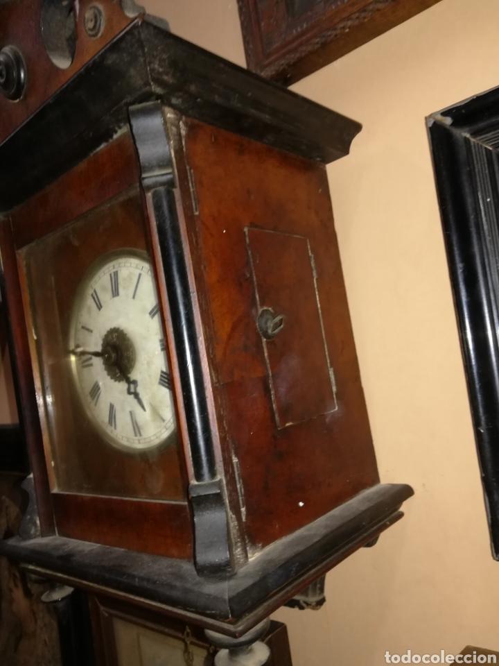 Relojes de pared: Reloj de la selva negra - Foto 6 - 55701803
