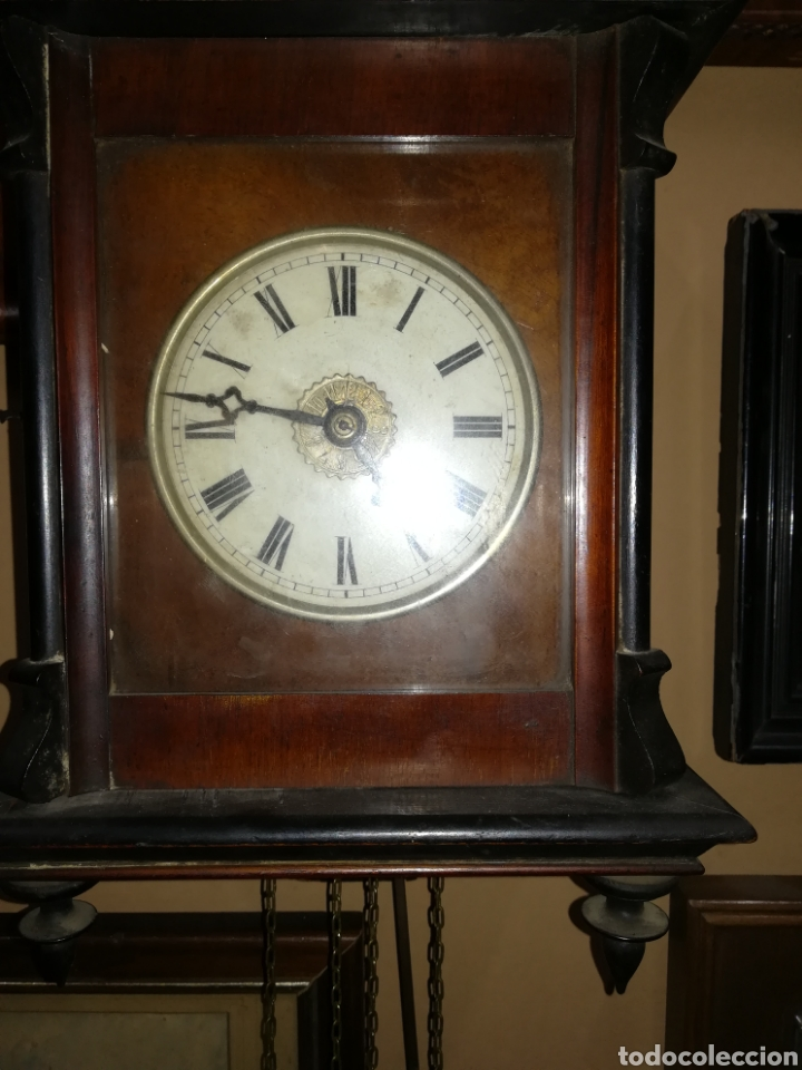 Relojes de pared: Reloj de la selva negra - Foto 7 - 55701803