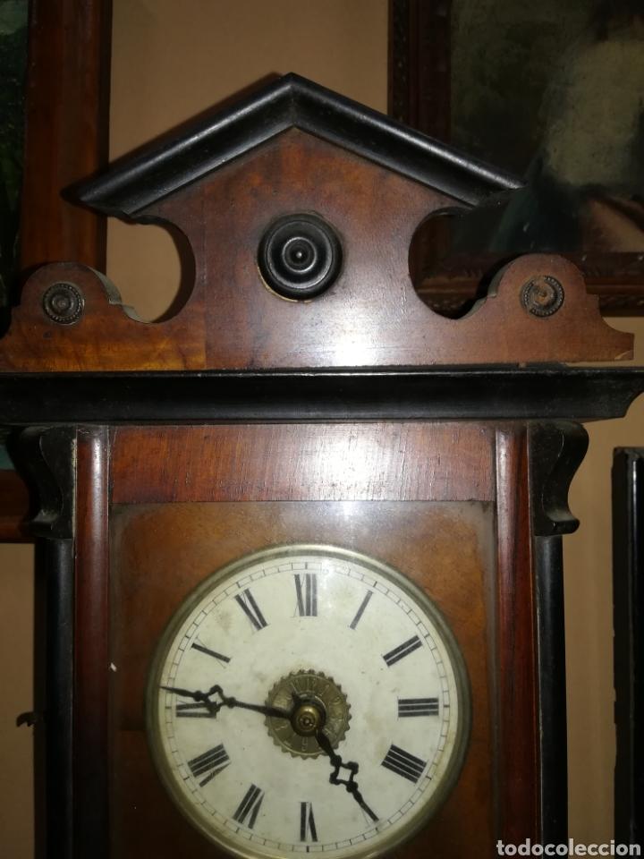 Relojes de pared: Reloj de la selva negra - Foto 8 - 55701803