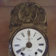 Relojes de pared: RELOJ DE PARED. Lote 116090215