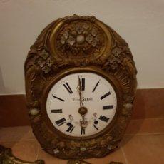 Relojes de pared: RELOJ. Lote 116146134