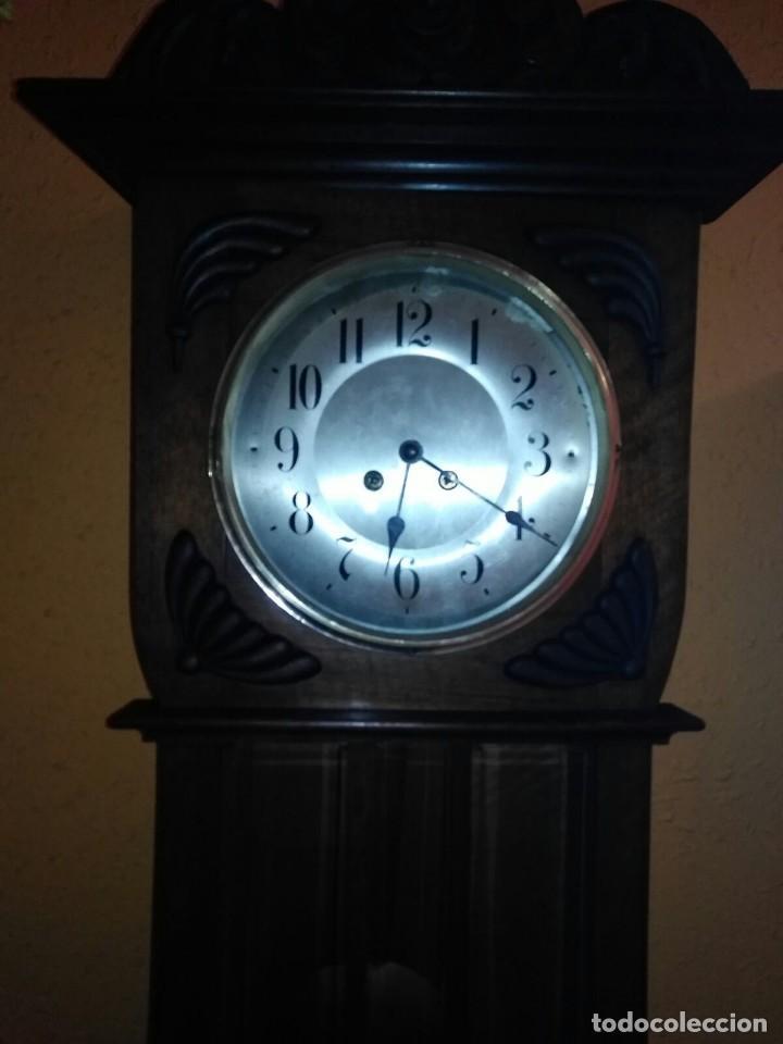 Relojes de pared: Reloj de pared modernista - Foto 9 - 116279555