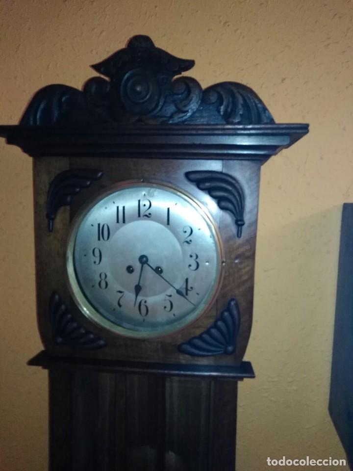 Relojes de pared: Reloj de pared modernista - Foto 10 - 116279555