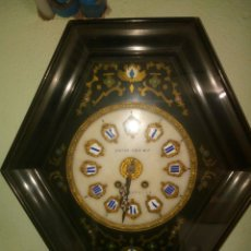 Wanduhren - Reloj isabelino ojo de buey - 116737168
