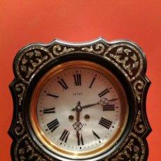 Relojes de pared: RELOJ OJO DE BUEY. Lote 116971683