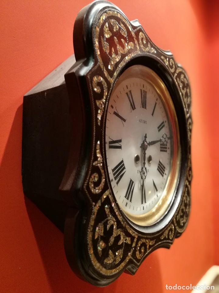 Relojes de pared: Reloj ojo de buey - Foto 2 - 116971683