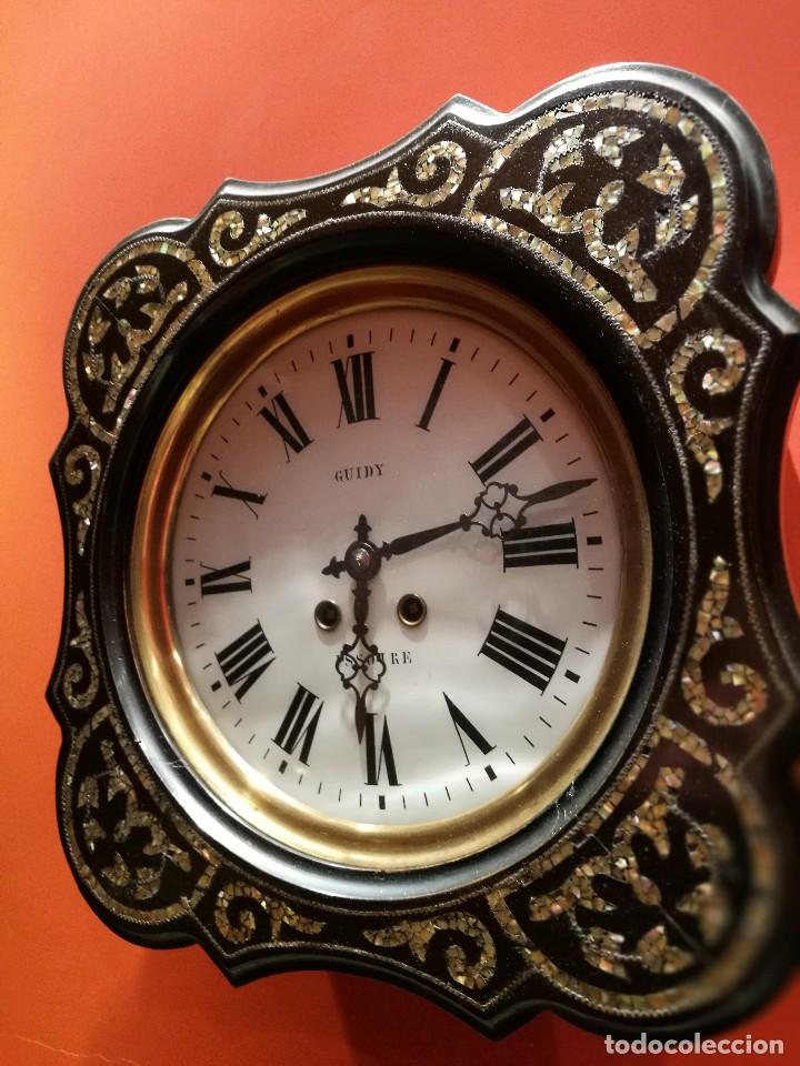 Relojes de pared: Reloj ojo de buey - Foto 3 - 116971683