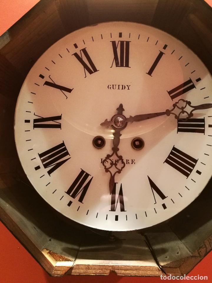 Relojes de pared: Reloj ojo de buey - Foto 5 - 116971683