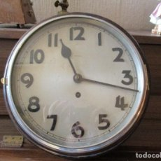 Relojes de pared: RELOJ PARED KIENZLE. Lote 117214387