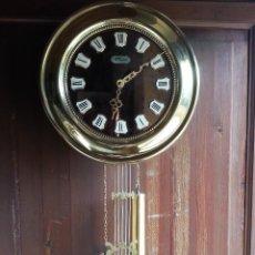 Relojes de pared: RELOJ DE PARED - FAURE .. Lote 118122803