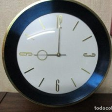 Relojes de pared: RELOJ DE PARED OJO DE BUEY . Lote 121110767