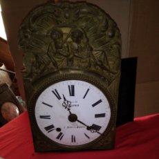 Relojes de pared: ANTIGUO MORET DE CAMPANA SIGLO XIX. Lote 121602827
