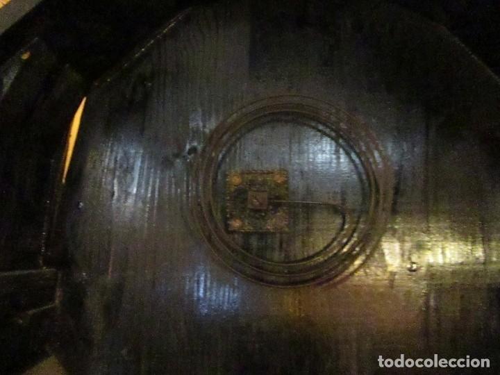 Relojes de pared: RELOJ SIGLO XIX - Foto 11 - 27018191