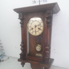 Relojes de pared: RELOJ. Lote 122069559