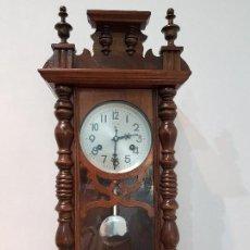 Relojes de pared: RELOJ ALFONSINO. Lote 123601599