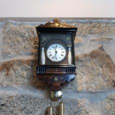 Relojes de pared: RELOJ SELVA NEGRA. Lote 123793231