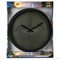 Relojes de pared: RELOJ DE PARED BATMAN. Lote 181900640