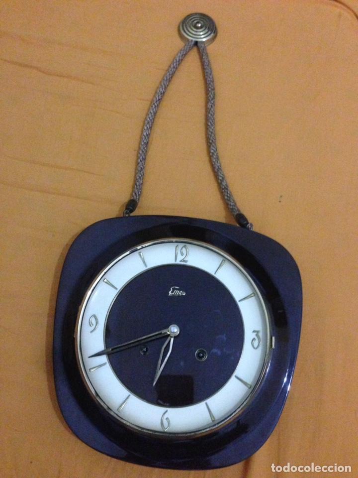 Relojes de pared: Reloj emes de pared - Foto 2 - 124547263