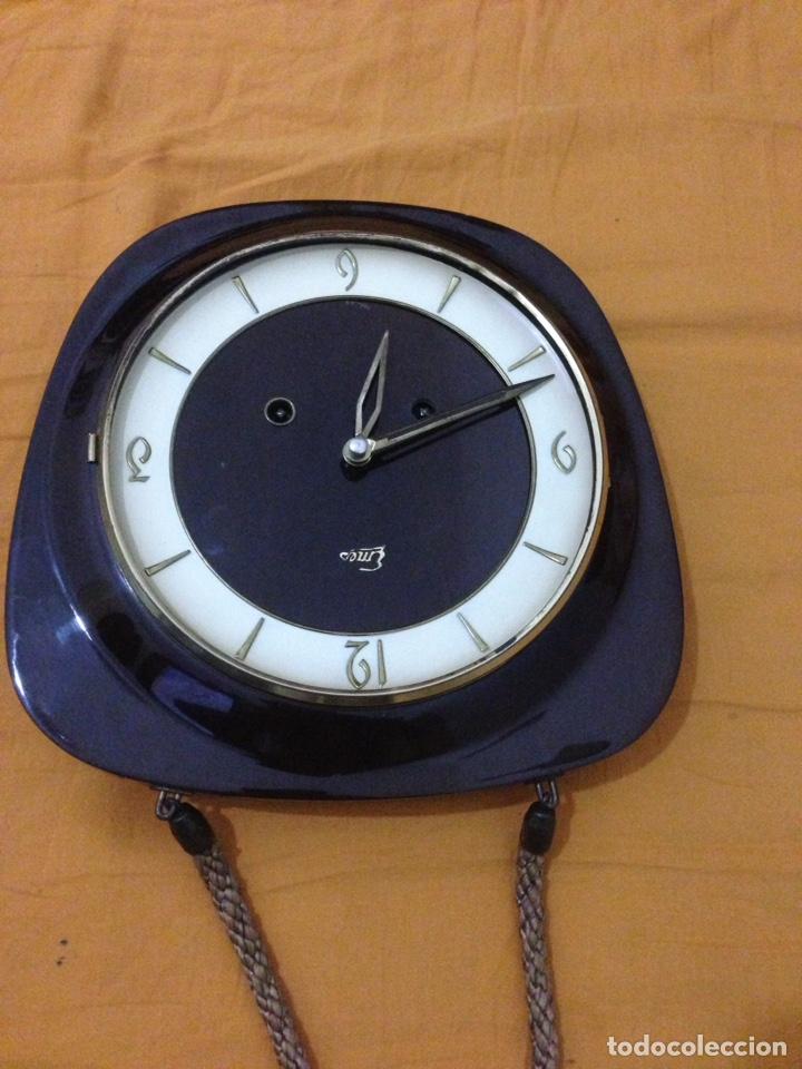 Relojes de pared: Reloj emes de pared - Foto 3 - 124547263