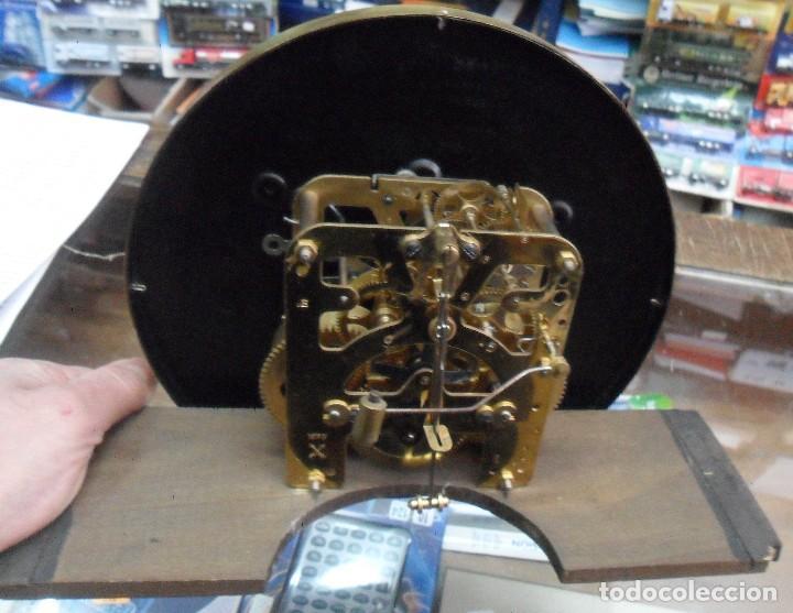 Relojes de pared: Reloj de Pared mecánico con sonería - Foto 7 - 125235779