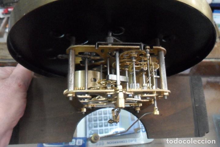 Relojes de pared: Reloj de Pared mecánico con sonería - Foto 8 - 125235779