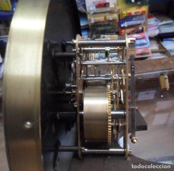 Relojes de pared: Reloj de Pared mecánico con sonería - Foto 9 - 125235779
