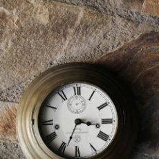 Relojes de pared: RELOJ DE PARED. Lote 125824683