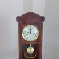 Relojes de pared: RELOJ DE PARED. Lote 127448011