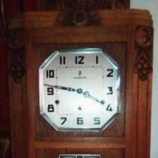Relojes de pared: RELOJ. Lote 127585794