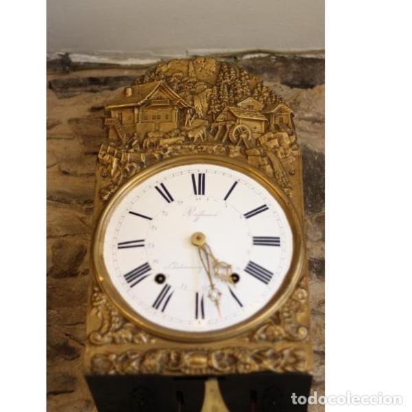 Relojes de pared: Reloj morez - Foto 2 - 129093655