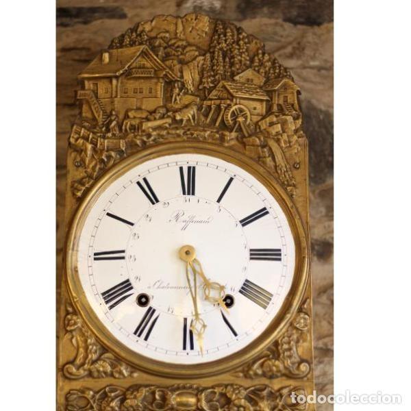 Relojes de pared: Reloj morez - Foto 3 - 129093655