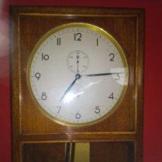 Relojes de pared: RELOJ DE PARED ANTIGUO ATO . Lote 129462939