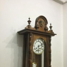 Relojes de pared: RELOJ DE PARED. Lote 130047951