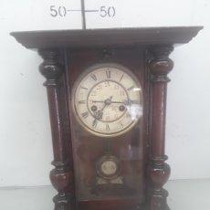Relojes de pared: RELOJ. Lote 130608892