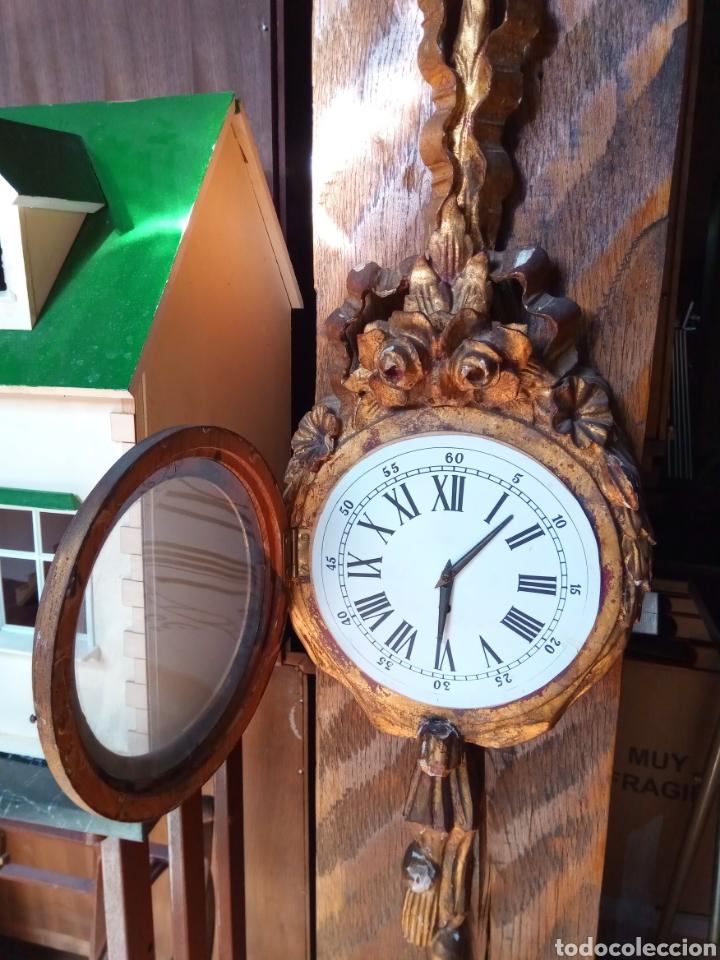 Relojes de pared: Reloj - Foto 2 - 127584182