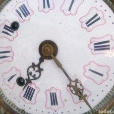 Relojes de pared: PRECIOSO MOREZ. Lote 130730461