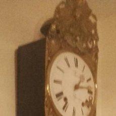 Relojes de pared: RELOJ DE MOVIMIENTO. Lote 131099828