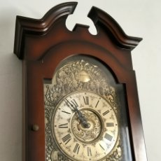 Relojes de pared: RELOJ PARED RADIANT. Lote 131148708