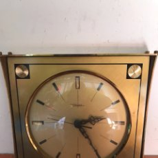 Relojes de pared: ANTIGUO RELOJ DE PARED. Lote 131664043